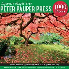 Japanese Maple Tree Puzzle