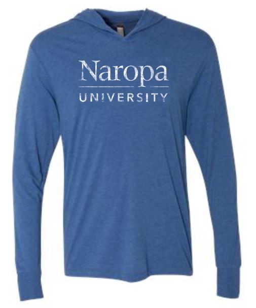 Naropa University Hooded Pullover