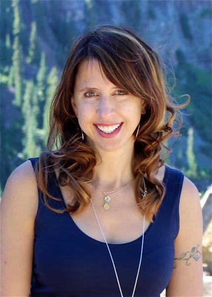 Lauren Myracle Upside Down Magic Boulder Book Store