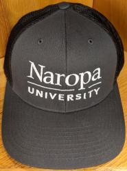 Naropa Classic Retro Trucker Hat