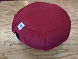 Zafu Silk Kapok - by Blue Lotus Yoga Essentials